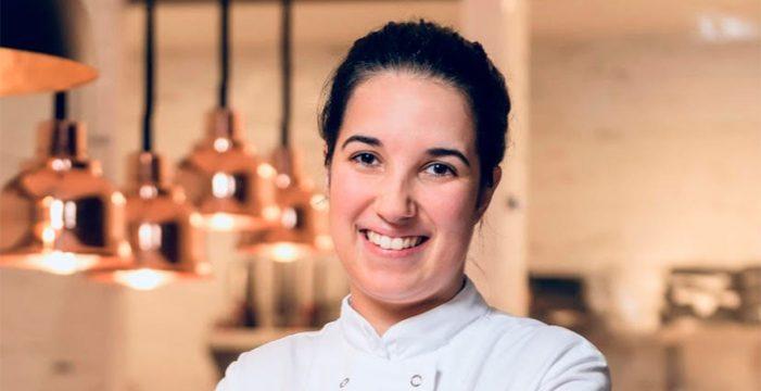 Icíar Pérez, entre los chefs que marcarán la pauta en 2021