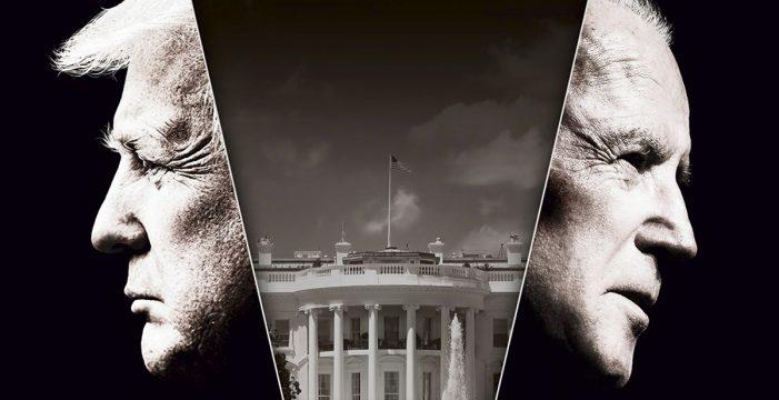 Avanza la transición de poder en Estados Unidos