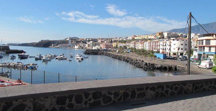 Candelaria instalará pantalanes para 28 barcos en el muelle pesquero