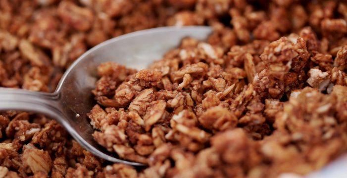 Alerta alimentaria en España por unos cereales de chocolate