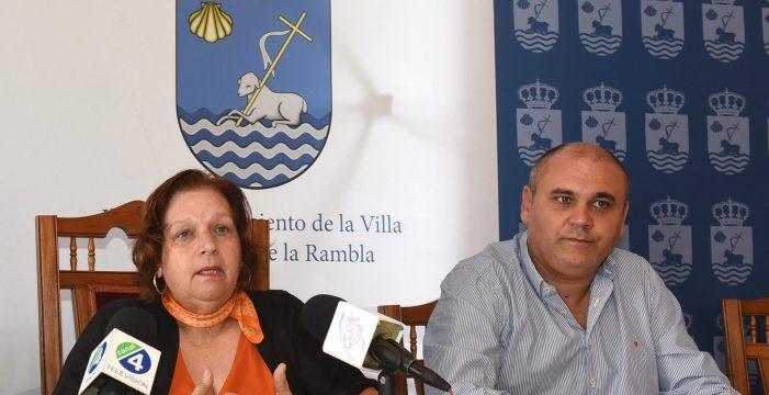 La alcaldesa de San Juan de la Rambla espera por la Junta Electoral para dimitir de su cargo