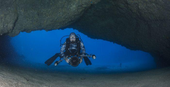 Una trampa mortal en el fondo del mar tinerfeño