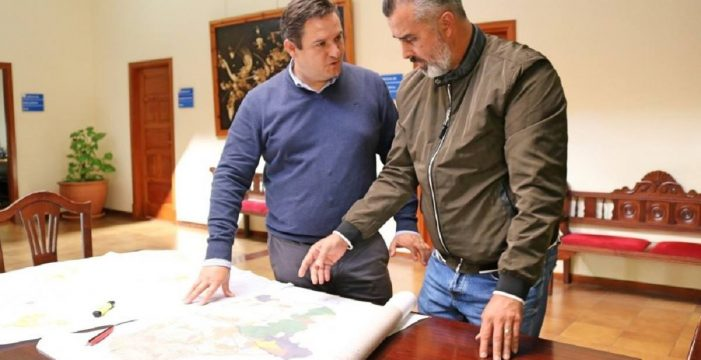 Mena y García serán concejales no adscritos en Arona desde el próximo jueves