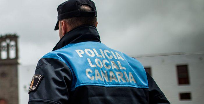 """Remiten a la Fiscalía una manifestación de diez """"negacionistas"""" en Tenerife"""