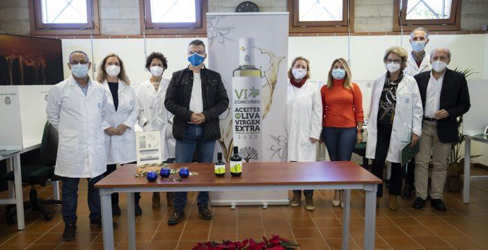 Oleoteide y Teguerey, ganadores del VI Concurso de Aceite de Oliva de Canarias