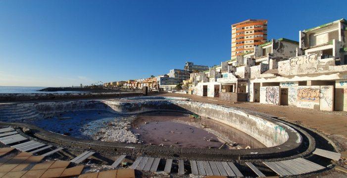 El hotel Tenerife Tour, el 'mamotreto' de Las Caletillas