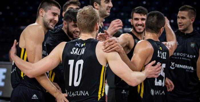 El Canarias se enfrentará al Burgos en Copa del Rey