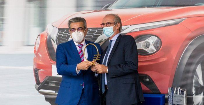 Ford Kuga, Kia Xceed, Renault Captur, Seat León y VW ID.3, candidatos a Mejor Coche de Canarias