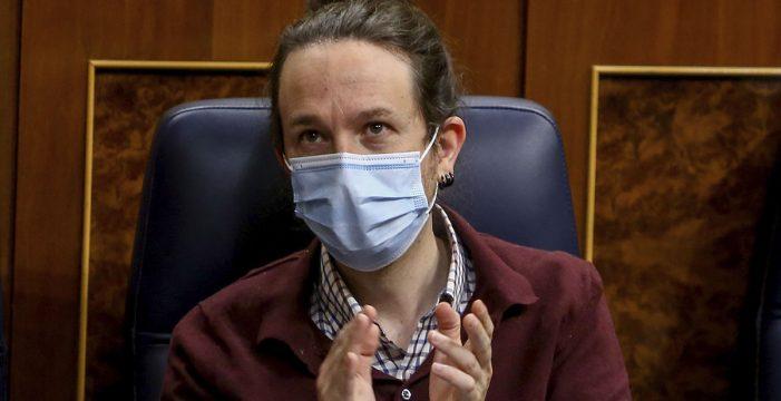 Pablo Iglesias se corta la coleta: cambia de 'look' tras abandonar la política