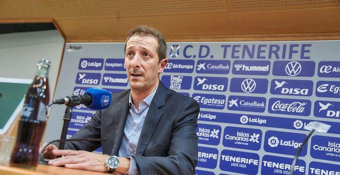 """Ramis exprime a sus jugadores: """"El equipo debe de dar un paso adelante"""""""