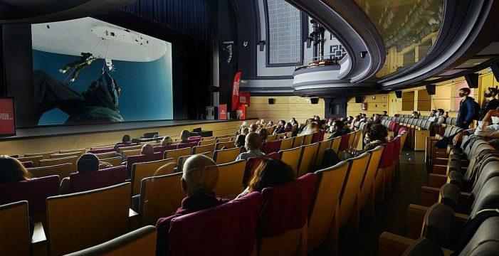 Entrevista a Chema Moreno, sobre el European Outdoor Film Tour