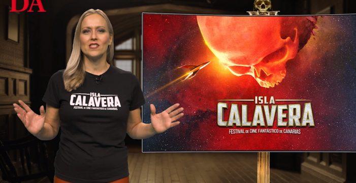 Agenda del Festival Isla Calavera del sábado 12 de diciembre