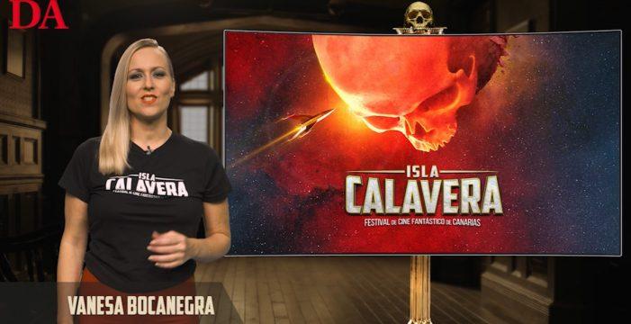 Agenda del Festival Isla Calavera del viernes 11 de diciembre