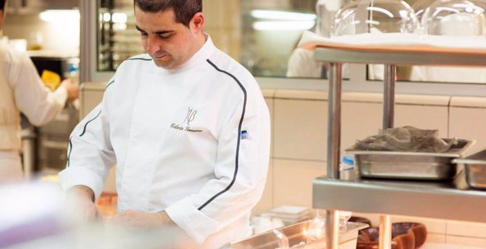 El restaurante M.B reabre sus puertas en el Hotel The Ritz-Carlton, Abama