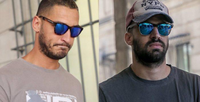El Supremo confirma la condena a dos miembros de La Manada por delito contra la intimidad