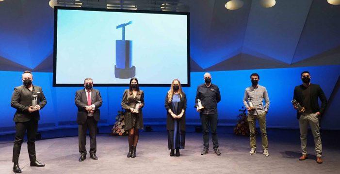DIARIO DE AVISOS entrega sus XXXV Premios de Gastronomía