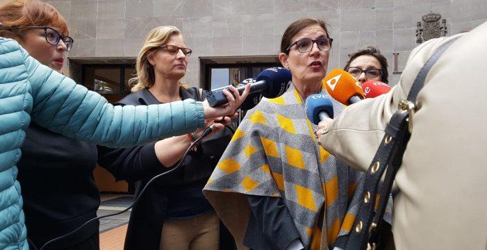Desestiman el recurso de la Esclavitud contra la sentencia a favor de las mujeres