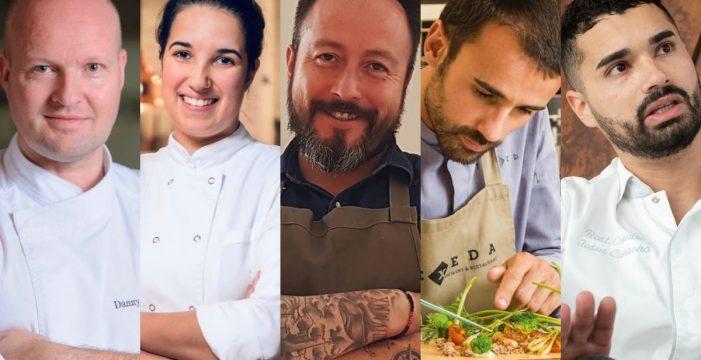 DIARIO DE AVISOS da a conocer los ganadores de sus XXXV Premios de Gastronomía