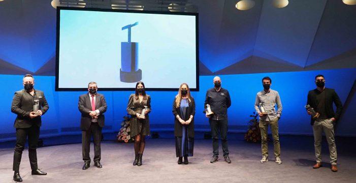 Gala de los XXXV Premios de Gastronomía de DIARIO DE AVISOS