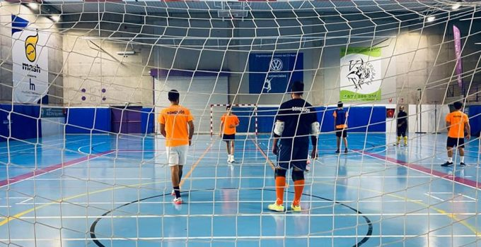 El deporte 'renace' en Tenerife