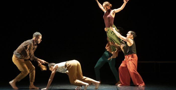 El FAM ofrece hasta el domingo cinco espectáculos de danza contemporánea