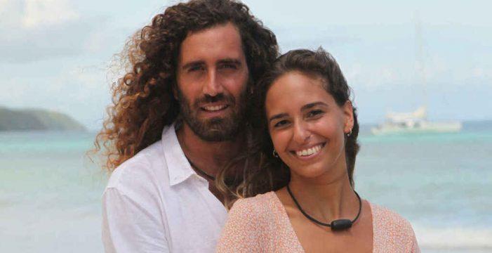 El canario Raúl protagoniza lo nunca visto en 'La isla de las tentaciones'