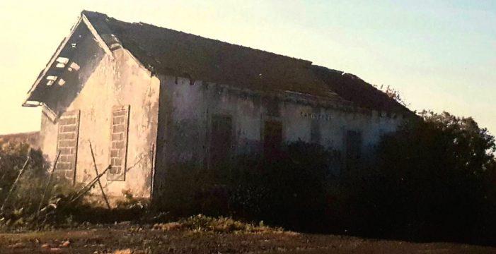 La Casa de Camineros, en Fuencaliente, acogerá una exposición sobre San Borondón