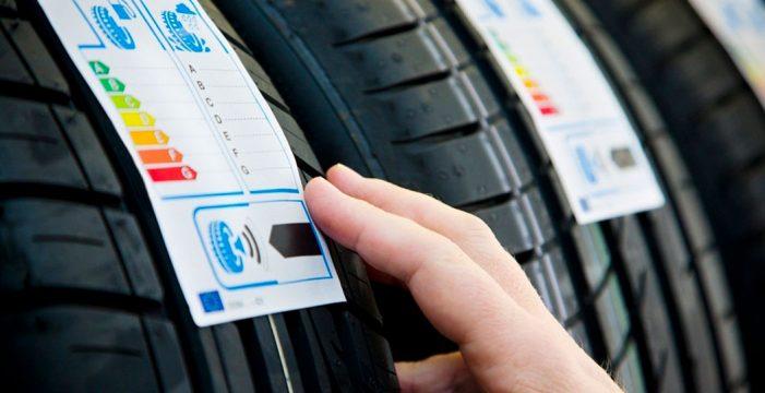 Nueva etiqueta para neumáticos europea: qué cambia y cómo te afecta