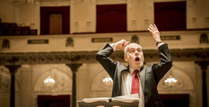 La Orquesta Sinfónica de Tenerife regresa a la Isla Bonita al ritmo de Mozart y Haydn