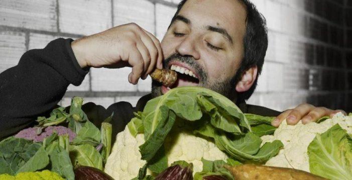 Gastronomía sostenible: Cocinar vida desde el huerto