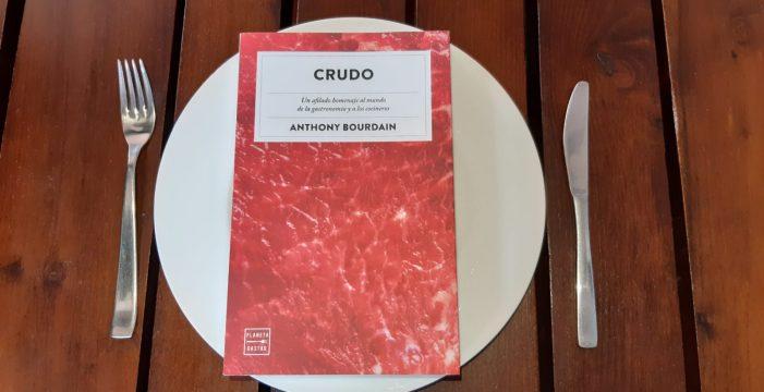 La gastronomía que también se lee