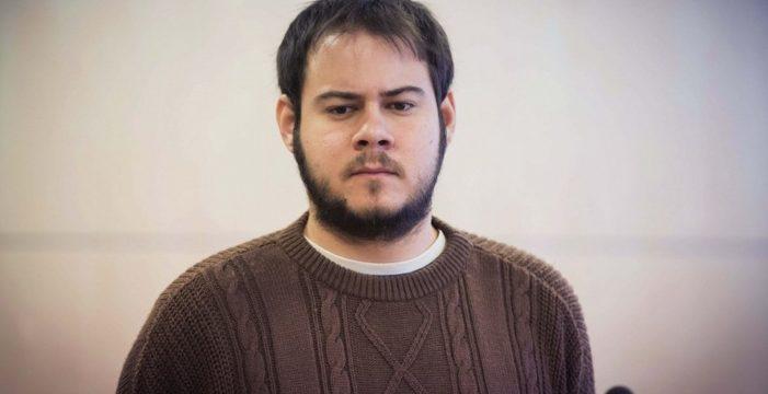 """Hasel atribuye la ratificación de una nueva condena de cárcel a """"una operación de Estado"""""""