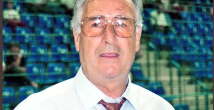Muere el exentrenador Vicente Cantatore