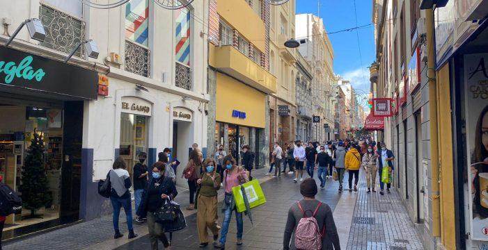 Adjudican la redacción de proyecto de toldos para la calle Castillo
