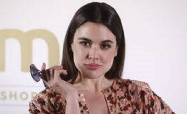 """""""Triunfa como actriz pero sola en el amor""""; la polémica felicitación de cumpleaños a la actriz Adriana Ugarte"""