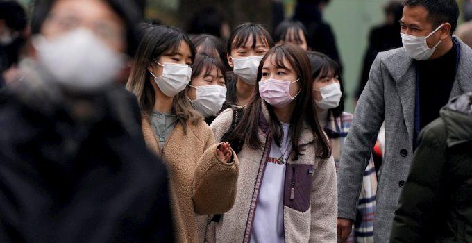 Japón asegura que los Juegos Olímpicos se celebrarán pese a la tercera y peor ola de Covid