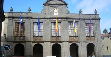 Investigan a Flora Marrero y Blanca Pérez por contrataciones municipales en La Laguna