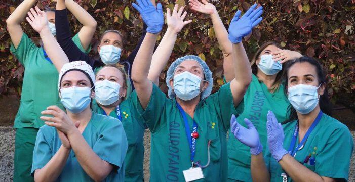 Sanidad regularizará 4.315 trabajadores con contrato eventual como interinos