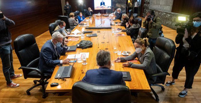 Tenerife y Gran Canaria esperan saber hoy sus cambios de nivel de alerta