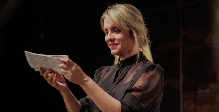 'La voz humana', una tragedia en un solo acto, llega al Auditorio de Tenerife