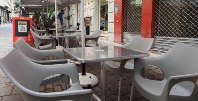 Tenerife, en nivel 2 de alerta, reabre hoy el interior de la hostelería y los gimnasios