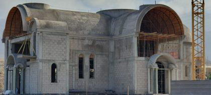 Veinte mil rusoparlantes en el sur de Tenerife deberán esperar aún por su iglesia