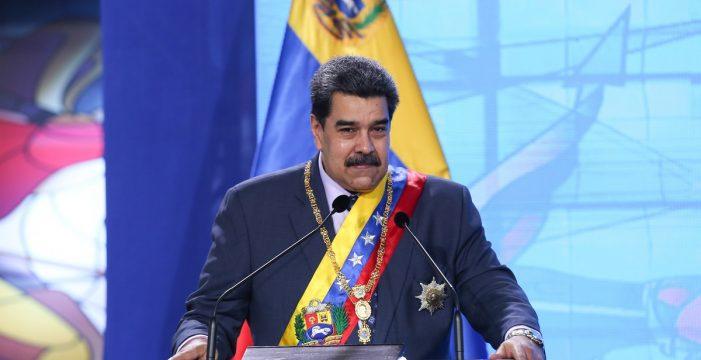 Venezuela figura entre los países más corruptos del mundo