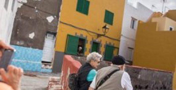 CC asegura que tapar las dos cuevas de la calle Pelinor cuesta 770.000 euros