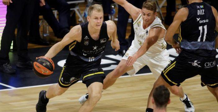 El Iberostar Tenerife reta al líder Real Madrid