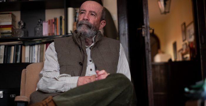 """Santiago Pérez: """"Preferiría que Clavijo, Díaz u Oramas me dijeran las cosas a la cara; ellos apuntan y otros aprietan el gatillo de la desinformación"""""""