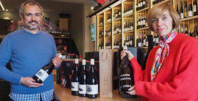 Tierra Fundida elabora vinos divertidos y fáciles de beber