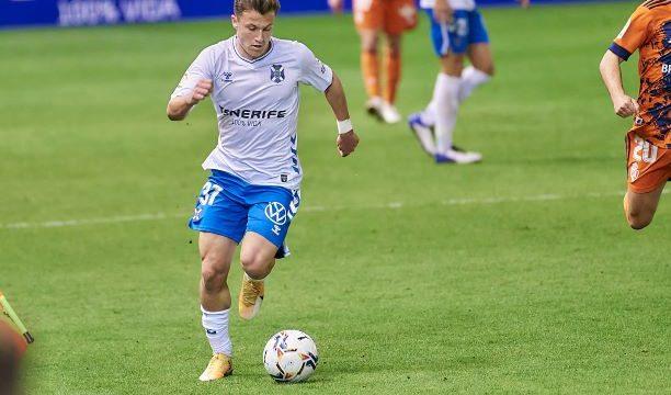 Germán Valera, convocado por el seleccionador nacional Sub-19