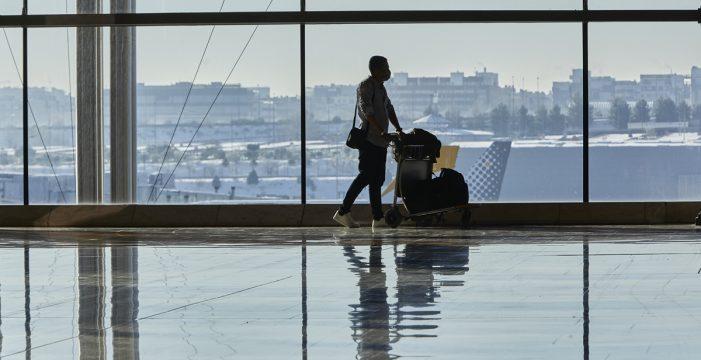 """Denuncian ante Transportes los incumplimientos de """"numerosas aerolíneas"""" con las devoluciones"""