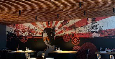 Kiki, la cocina japonesa que seduce a los paladares más exigentes